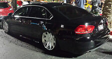 "19"" MRR HR3 Wheels Set For VW Passat Tiguan Phaeton 19x8.5 Squared Rims Set"