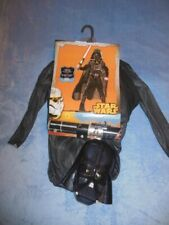 New Rubies Disney Star Wars Darth Vader Deluxe Costume Medium 8/10
