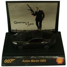 Artículos de automodelismo y aeromodelismo de escala 1:64 de James Bond