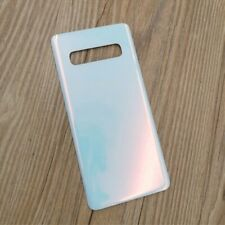 OEM Replacement Back Rear Glass Battery Cover Door For Samsung Galaxy S10+ S10