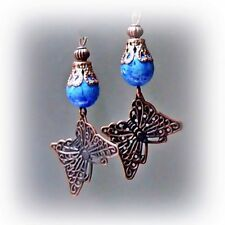 Coral Tibetan Silver Handcrafted Jewellery
