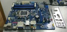 Intel DH77EB Desktop Board LGA1155 mATX DDR3 with I/O Plate