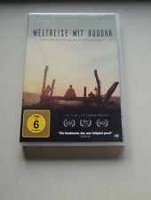 WELTREISE MIT BUDDHA Auf der Suche nach Glückseligkeit DVD gebraucht