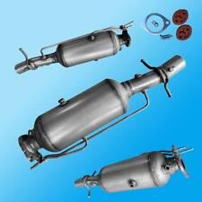 EU5 DPF Dieselpartikelfilter FORD Transit 2.2TDCi 74KW 92KW 103KW 114KW 2013/01-
