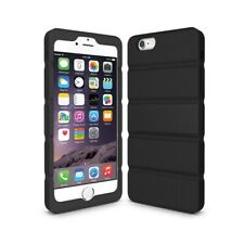 iLuv AI6PLAYU Layup - Rugged Dual-Layer For iPhone 6 Plus and 6S Plus