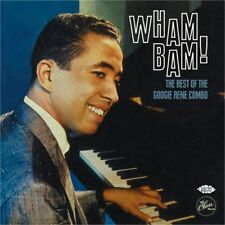 Wham Bam! The Best Of The Googie Rene Combo (CDCHD 987)