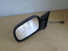 Außenspiegel elektrisch links Subaru Legacy II Station Wagon Bj.94-98 schwarz