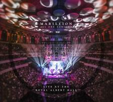 MARILLION ALL ONE TONIGHT Live at the Royal Albert Hall 2 CD DIGIPAK NEW