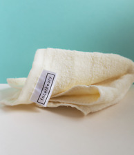 Facetheory 3 x Luxury Bamboo Face Cloths. Very soft, great for sensitive skin.