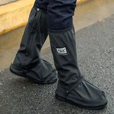 Waterproof Overshoes Shoe Covers Shoes Protector Men Women Rain Cover