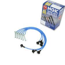 1 pc NGK Spark Plug Wire Set for 2001-2003 Ford Explorer Sport 4.0L V6 - fx
