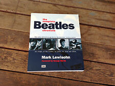The Complete Beatles Chronicle by Mark Lewisohn (2004, Paperback)