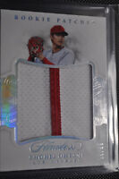 2018 Panini Flawless - Shohei Ohtani - Rookie Patches - RP-SO1 - 15/25