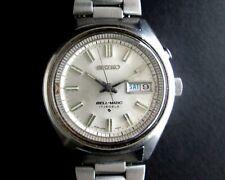 Seiko Bellmatic 4006-7020 Vintage Mechanical Automatic Men's Alarm Watch 4006A