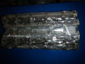 Cylinder Head With Camshaft Nissan CA18 DOHC 16V RHC509