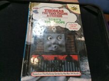 Buzz Book #28Thomas the Tank Engine  Toby's Tightrope