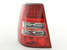 Led Rückleuchten VW Golf 4 Variant Typ 1J Bj. 99-06 klar/rot - für Baujahr: 1999