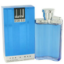 Desire Blue by Alfred Dunhill 3.4 oz EDT Cologne Spray for Men New in Box