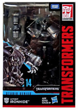 Hasbro Transformers Studio Series Voyager Ironhide 6.5 inch Action Figure - E0978