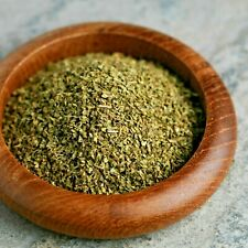 Dried Herbs Oregano Pure kitchen Cook EXTRA PREMIUM Quality Spices Whole Land