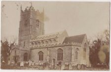 Great Bromley Church Essex RP Postcard, B665