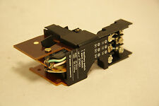 Merlin Gerin 37401 Auxiliary Alarm Switch 240V 6 Amp 6A CF Breaker 125V 0.3A