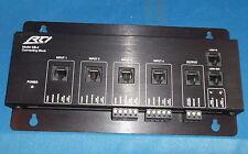 RTI CB-4 CONNECTOR BLOCK
