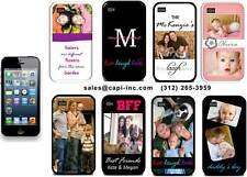 Personalized iPhone Cases 4/5