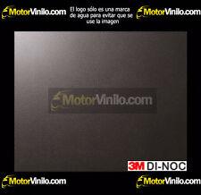 Vinilo Piel Marrón 3M DI-NOC LE-783 30cm x 122cm. Símil cuero marrón oscuro