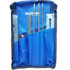 Chain Saw Blade Sharpening Kit Depth Gauge Filing Guide Chainsaw Sharpener Files