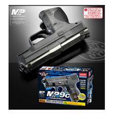 Academy M&P 9C Compact Handgun Pistol Airsoft BB Gun Replica Military Kit 17226