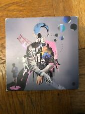 SHINEE 3rd Album Chapter 2 'Why So Serious?-The misconceptions of me' CD
