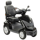 Royale 4 Wheel Mobility Scooter with LCD Display System Free Engineer Delivery
