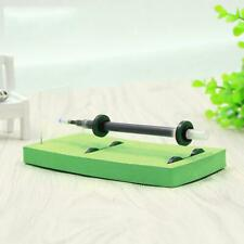 1X DIY Magnetic Levitating Floating Pen Desktop Physical Science Educational Toy