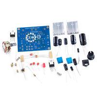 DIY Kit Dual-Channel TDA2030A AC/DC Audio Power Amplifier Amp Module Components