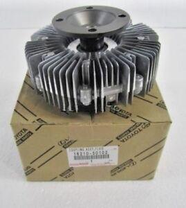 LEXUS OEM FACTORY FAN CLUTCH COUPLING 2005-2009 GX470 4.7L V8