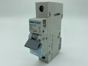 10A Circuit Breaker (CB), Single Pole *Genuine Hager* - 240V Mains Power
