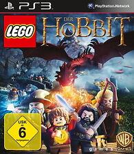 LEGO Der Hobbit (Sony PlayStation 3, 2014, DVD-Box)