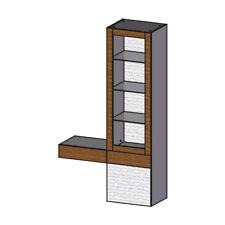 Classic Dresser Schuubladenschrank Drawer Chests of Kommodenschrank Cabinet