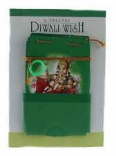 Dangler Happy Diwali Wishes Greeting Card Hindu Celebration Festival of Lights