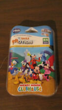 v.Smile v-Motion vtech mickey mouse clubhouse Learning System 4-6 yrs old