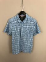 THE NORTH FACE Short Sleeve Shirt - Size Large - Great Condition - Men's