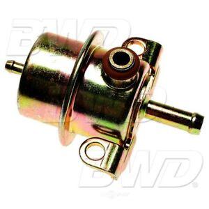 Fuel Injection Pressure Regulator BWD 21849