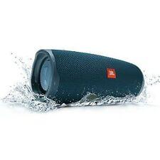 JBL Waterproof portable Bluetooth speaker (blue) JAPAN
