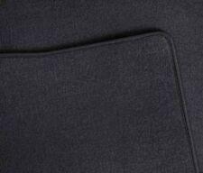Genuine Mini Tapis de sol set avant/arrière Corduroy-Black-PN: 51477380833 NS UK