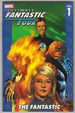 L1652: Ultimate Fantastic Four, Vol 1, Mint Condition
