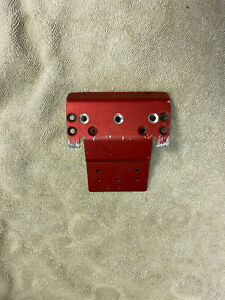 Hot Trick Nose Plate For associated  rc10 buggy truck    #78