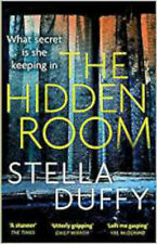 The Hidden Room, New, Duffy, Stella Book