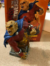 Etrigan the Demon Bust Villains of the DC Universe Statue Carlos Pacheco #/1500