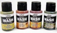 Vallejo BNIB Desert Dust Wash VAL76522